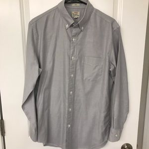 Like new! J. Crew Mens button down